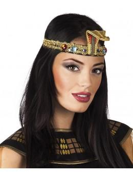 Bandeau reine d'Egypte
