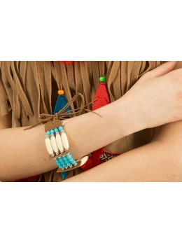 Bracelet Indienne