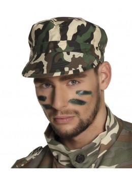 casquette militaire