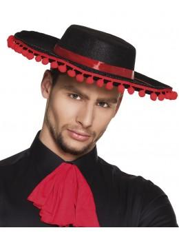 chapeau feutre espagnol