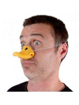Nez de canard