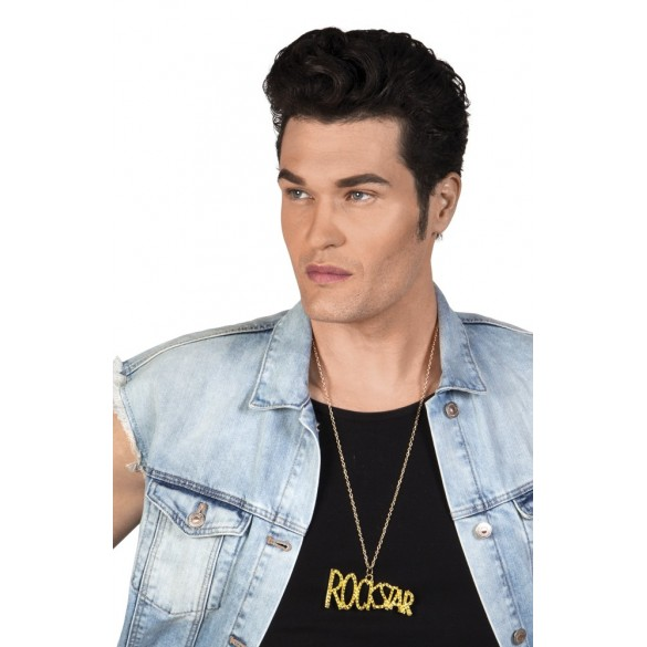 Collier Rockstar or
