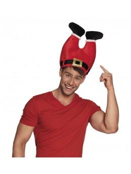 chapeau pere noel rigolo