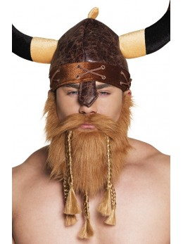 barbe de viking