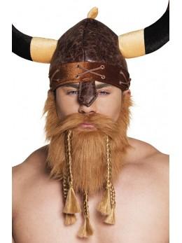 barbe de viking