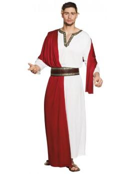 déguisement toge romaine