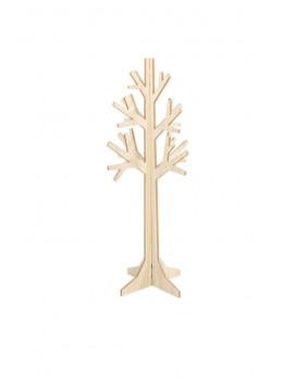 Déco arbre en bois