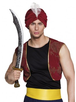 épée sabre oriental