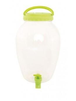 Fontaine à boisson plastique