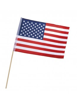 Drapeau USA 60cm par 45cm