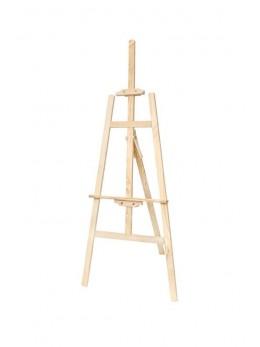 Chevalet en bois 150cm