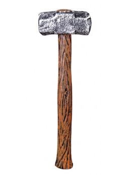 marteau en mousse
