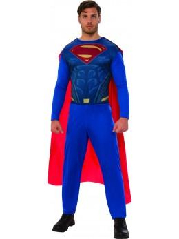 déguisement superman adulte