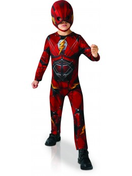 Déguisement Flash justice league enfant