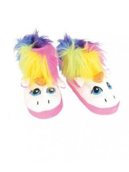 Chaussons licorne taille 38/39