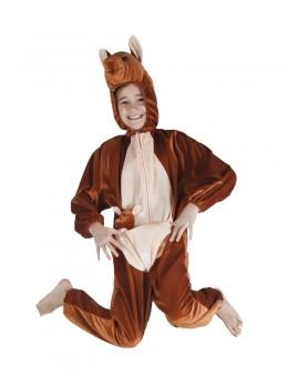 Déguisement de kangourou enfant