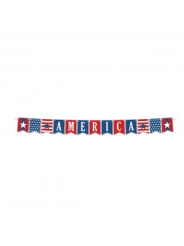 Guirlande America