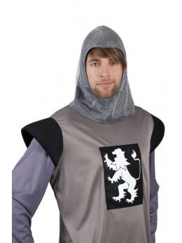 cagoule de chevalier