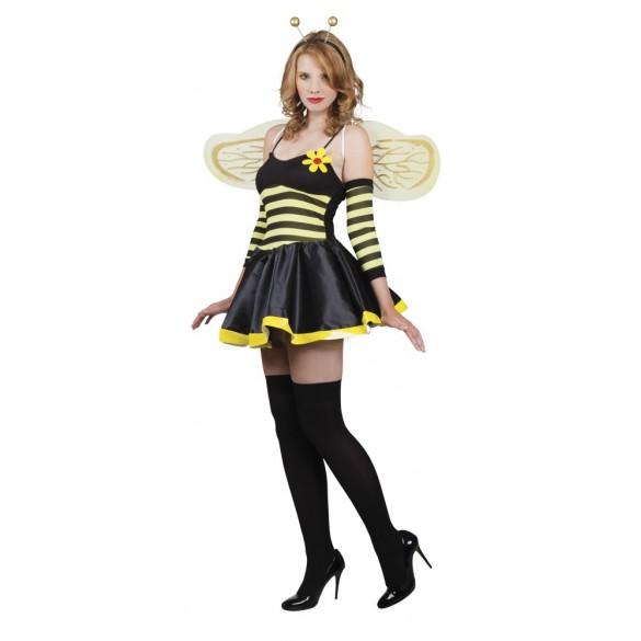 Déguisement abeille sexy   Fête en folie 2d2cc1eeb40c