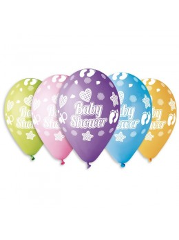 Ballons Baby shower