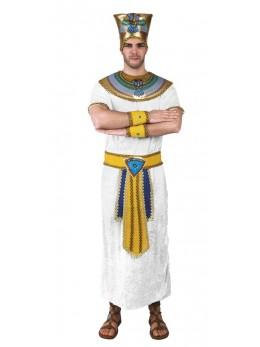 déguisement pharaon luxe