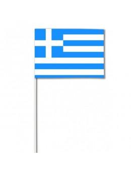 drapeaux papier Grèce