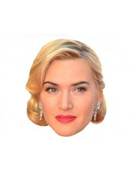 Masque carton Kate Winslet