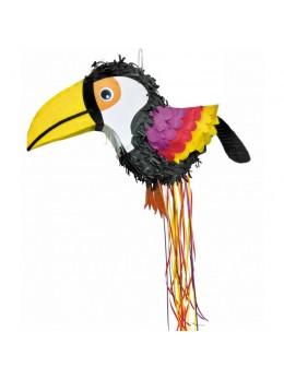 Pinata tropicale toucan