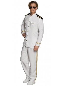 déguisement capitaine de vaisseau