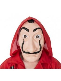 Masque de voleur Salvador