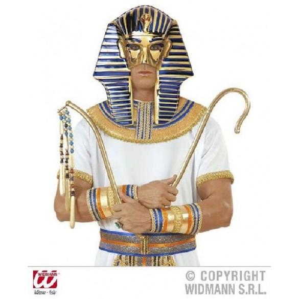 Masque Pharaon