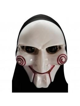 masque plastique SAW