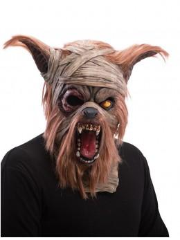 Masque loup garou bandage
