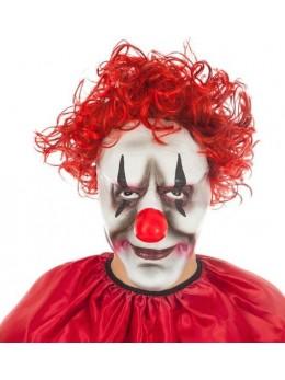 Masque de clown adulte