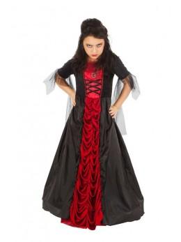 Déguisement vampiresse Aria