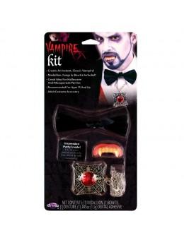 Set de déguisement de vampire