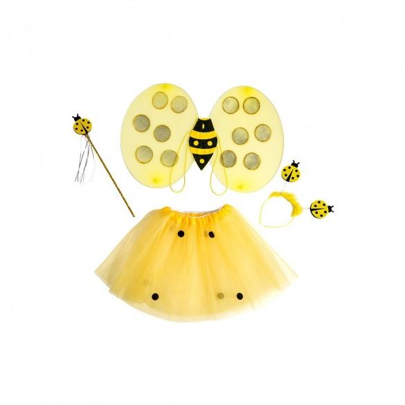 Set de déguisement enfant abeille 7f8087c10a78