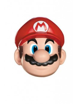 Masque Mario™ Adulte