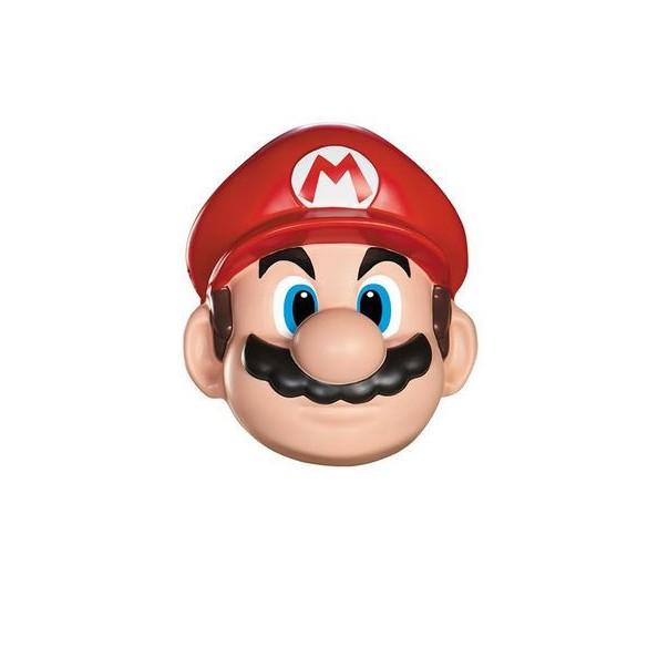 Masque Mario™ Adulte