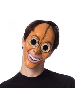 Masque Nigthmare Boy Cuir