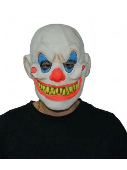 Masque de clown adulte