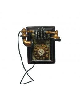 Téléphone hanté son et lumière