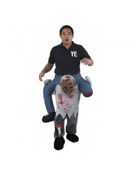 Déguisement zombie Carry Me