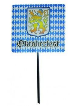 Pancarte Oktoberfest
