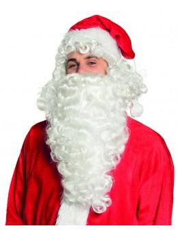 Perruque Père Noël+barbe