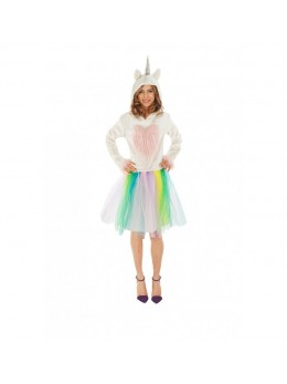 Robe licorne adulte