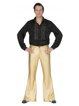 pantalon disco party or