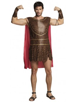 Déguisement gladiateur Hercule