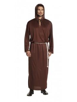 Déguisement de moine pour homme
