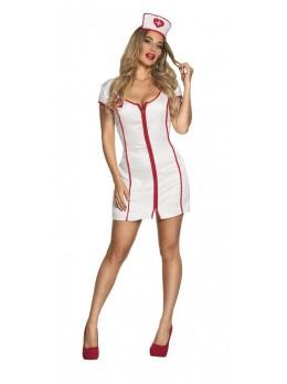 déguisement infirmière sexy